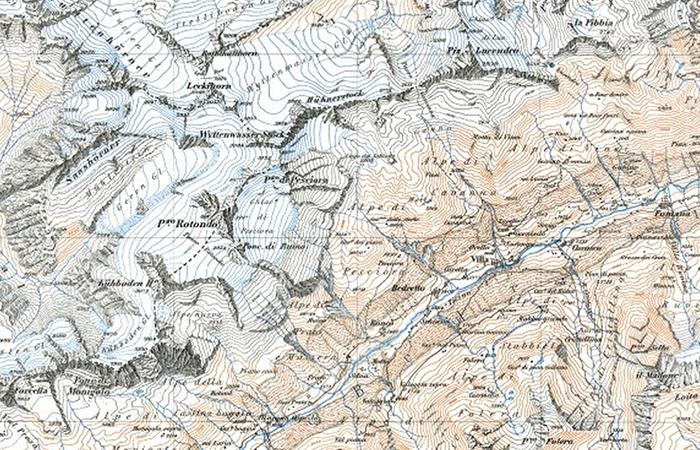 Resultado de imagen para swiss topographic map